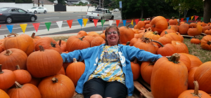 Kel om pumpkins